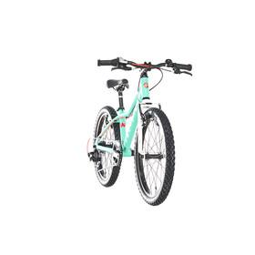 """Ghost Lanao R1.0 AL 20"""" - Vélo enfant - turquoise"""